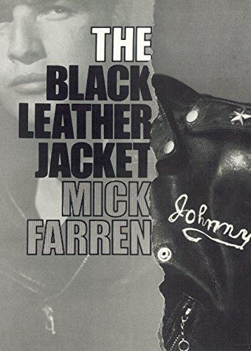 The Black Leather Jacket