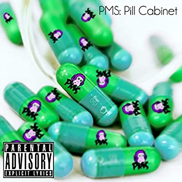 Pill Cabinet