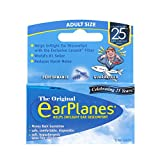 Original Adult EarPlanes by Cirrus Healthcare Earplugs Airplane Travel...