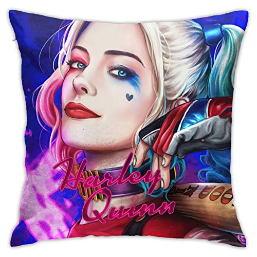 51+GSp+mOdL Harley Quinn Pillows