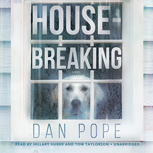 Housebreaking audiobook cover art