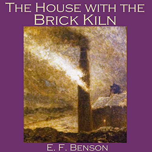 The House with the Brick Kiln audiobook cover art