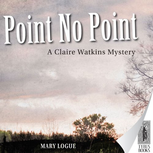 Point No Point audiobook cover art