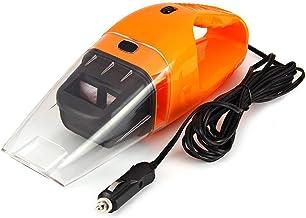 YHFZS Odkurzacze ręczne odkurzacz samochodowy 120 W 12 V ręczne suszenie na mokro podwójne zastosowanie super ssanie (kolo...