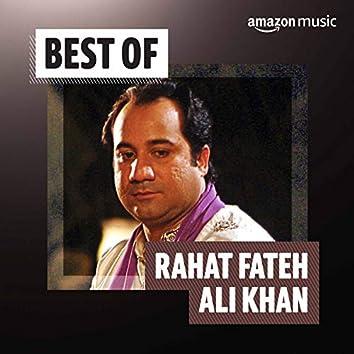 Best of Rahat Fateh Ali Khan