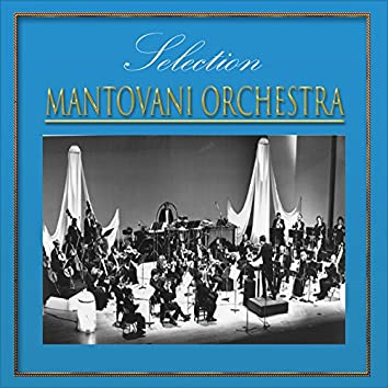 Selection Mantovani Orchestra