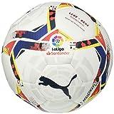 PUMA Laliga 1 Accelerate Hybrid Ball Balón de Fútbol, Unisex Adulto