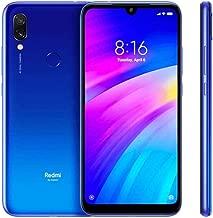 Smartphone Xiaomi Redmi 7 64GB 3GB RAM Azul