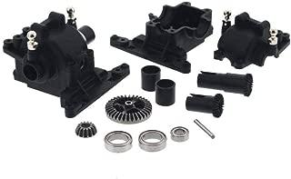 Traxxas LaTrax 1/18 Teton 4WD * FRONT & REAR DIFFERENTIALS * gear box pinion cup