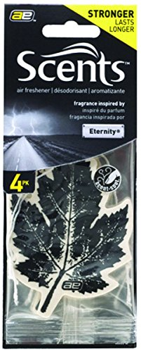 Leaf Scents Eternity by Auto Expressions Air Care