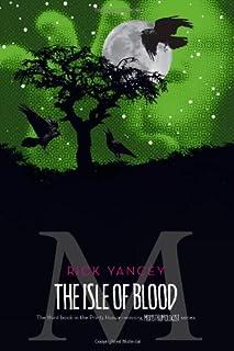 The Isle of Blood, 3