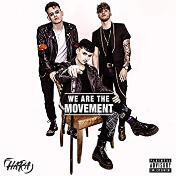We Are The Movement
