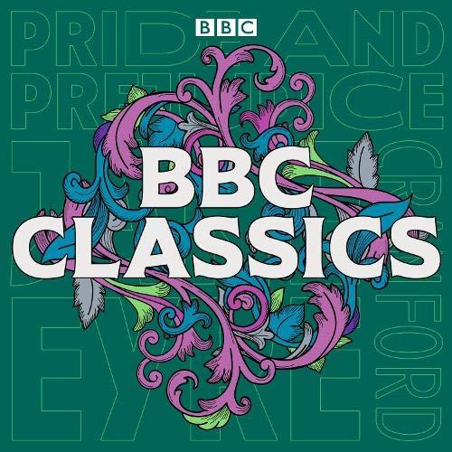 BBC Classics cover art