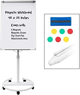 Best mobile flip chart Reviews