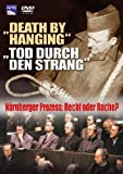 ' Death by Hanging' - 'Tod durch den Strang' [Alemania] [DVD]