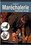 Maréchalerie - Dépannage, ferrage