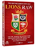 The British & Irish Lions 2013: Lions Raw (Behind The Scenes Documentary) PAL Only