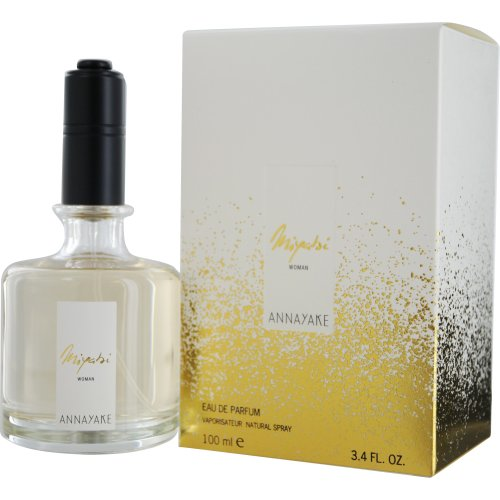 Annayake Miyabe Woman Eau de Parfum Spray (1 x 100 ml)