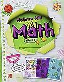 My Math, Grade 4, Vol. 2 (ELEMENTARY MATH CONNECTS)