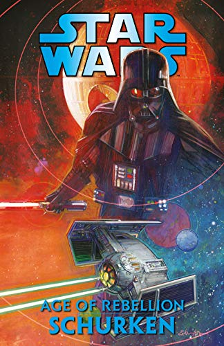Star Wars Comics: Age of Rebellion - Schurken