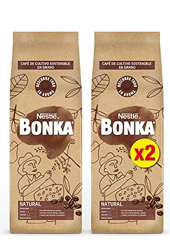 Bonka Café Tostado Grano...