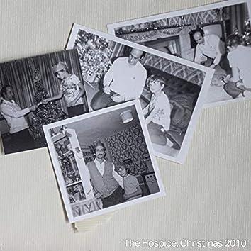 The Hospice, Christmas 2010
