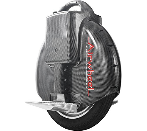 Airwheel X8 Carbon-Fibre Pattern, Accessori, Sdoganate Da Smartus |  Solo Wheel   E-Rad