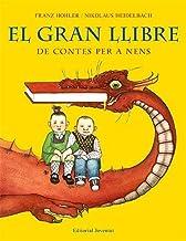 El gran llibre de contes per a nens (CONTES I RONDALLES)