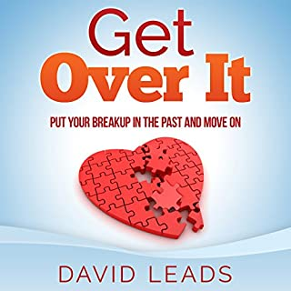 Get Over It: Put Your Breakup in the Past and Move On cover art