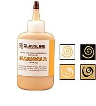Marigold GLASSLINE FUSING PAINT PEN 2 oz Bottle