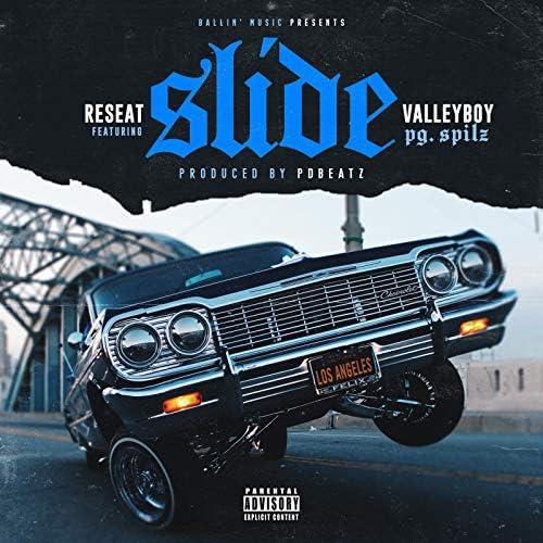 Reseat feat. ValleyBoy & Pg.Spilz