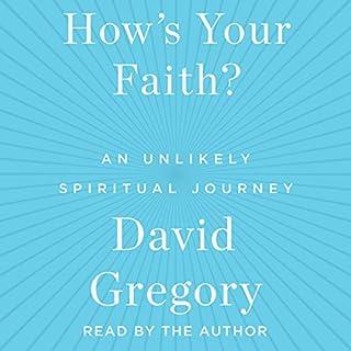 How's Your Faith? cover art