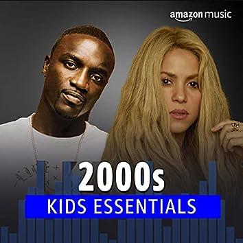 2000s Kids Essentials