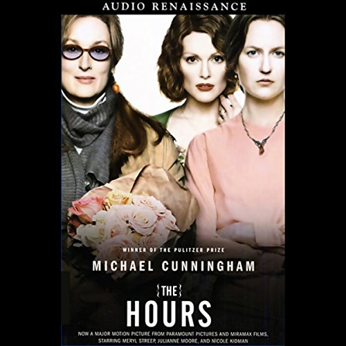The Hours cover art