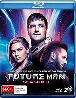 Future Man: Season 3 [Blu-ray]