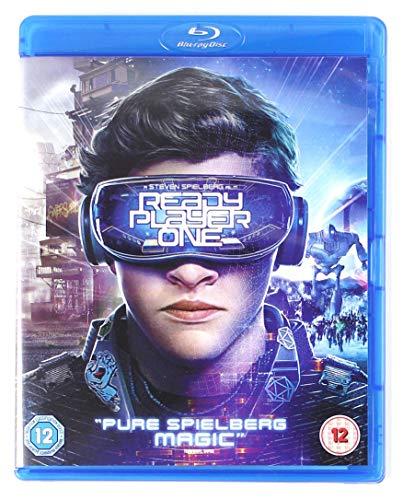 Blu-ray - Ready Player One (1 BLU-RAY)