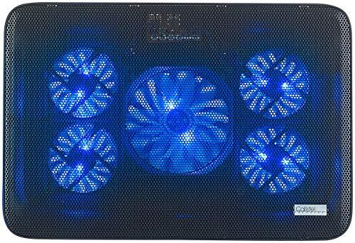 Callstel Notebook-Kühler bis 43,2 cm (17