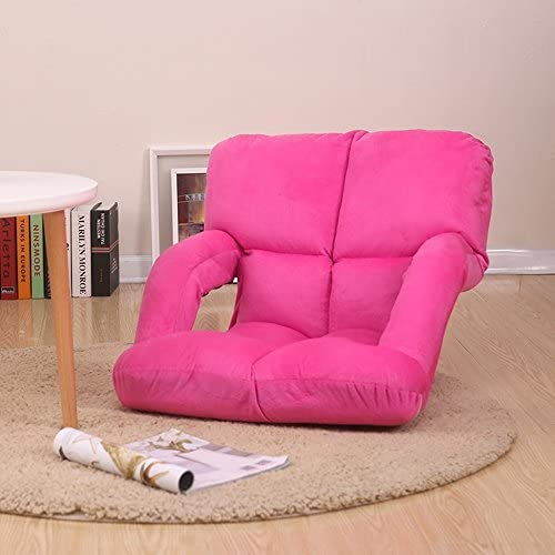 Faule Sofa einzigen handlauf Falten Computer Bett rückenlehne Boden Freizeit unterkunft Stuhl