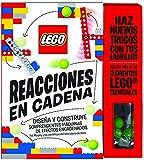 LEGO REACCIONES EN CADENA (INFANTIL-JUVENIL)