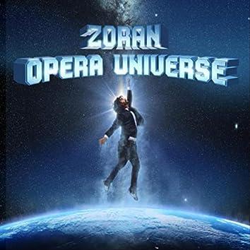 Opera Universe
