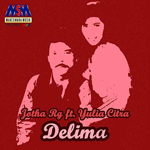 Jotha RG feat. Yulia Citra