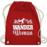 Shirtracer Wander W - www.wander-gast.de, Tipps für Wanderer