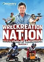 Wreckreation Nation [DVD]