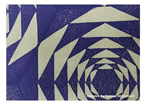 Speedball 003578 Fabric Block Printing Ink – Premium Fabric Block Printing Ink 2.5 FL OZ (75CC), Violet Photo #3