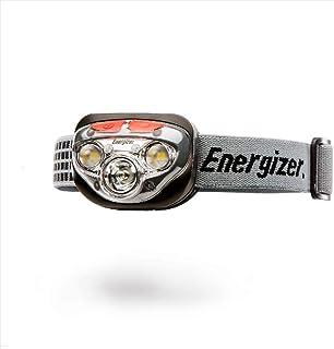 Energizer latarka czołowa, Vision HD Focus Reflektor, bater
