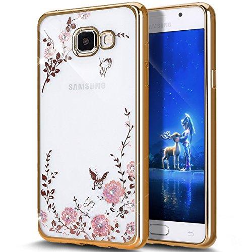 Funda para Galaxy A5 2016, funda para Galaxy A5 2016 de ikasus®...