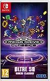 Foto Sega MegaDrive Classics - Nintendo Switch