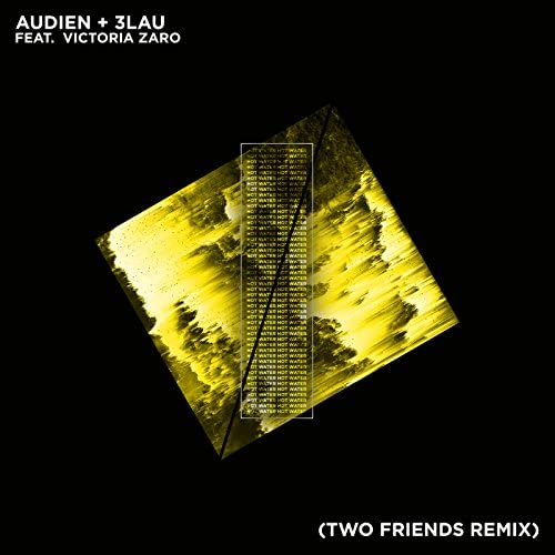 Audien & 3LAU feat. Victoria Zaro