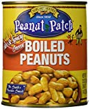 Margaret Holmes Peanut Patch Hot & Spicy Green Boiled Peanuts