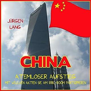 China - Atemloser Aufstieg Titelbild